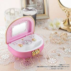 Sailor Moon - Moon Rainbow Music Box Limited Edition [Goods]