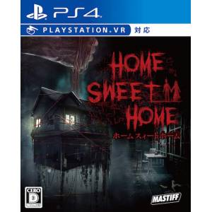 FREE SHIPPING - Home Sweet Home [PS4]