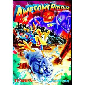 Awesome Possum [MD - Used Good Condition]