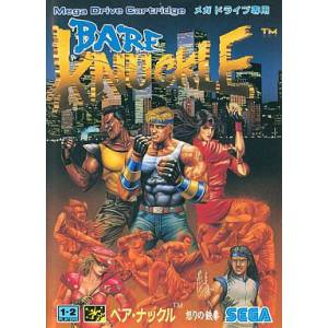 Bare Knuckle / Streets of Rage [MD - Occasion BE]