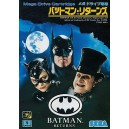 Batman Returns [MD - Used Good Condition]