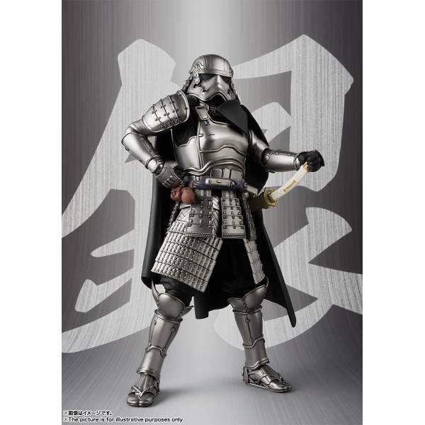 BANDAI MEISHOU MOVIE STAR WARS REALIZATION ASHIGARU TAISHO CAPTAIN PHASMA P