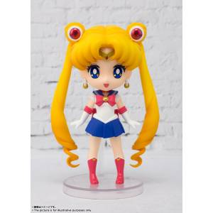 Sailor Moon - Sailor Moon [Figuarts Mini]