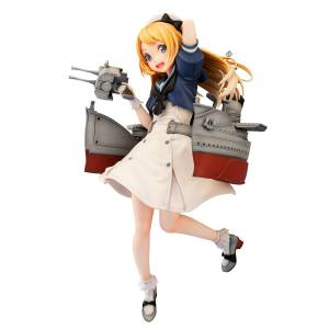 Kantai Collection -Kan Colle- Destroyer Jervis [FunnyKnights]