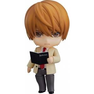 DEATH NOTE - Light Yagami 2.0 [Nendoroid 1160]