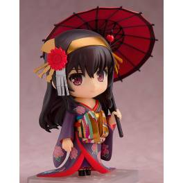 Saekano: How to Raise a Boring Girlfriend Fine Utaha Kasumigaoka Kimono Ver. [Nendoroid 1161]