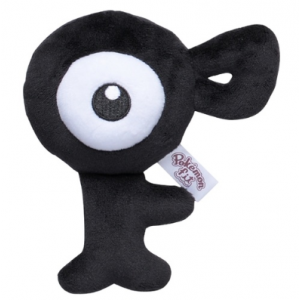 Plush Pokémon fit Unown F Pokemon Center Limited [Goods]