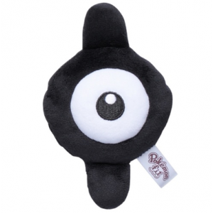 Plush Pokémon fit Unown I Pokemon Center Limited [Goods]