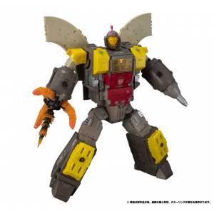 Transformers SIEGE SG-39 Omega Supreme [Takara Tomy]