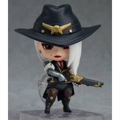 Overwatch Ashe Classic Skin Edition. [Nendoroid 1167]
