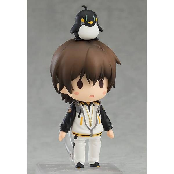The King's Avatar Zhou Zekai [Nendoroid 1164] - Nin-Nin-Game