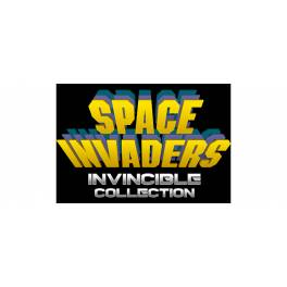 Space Invader Invincible Collection Special Edition Famitsu DX Pack [Switch]