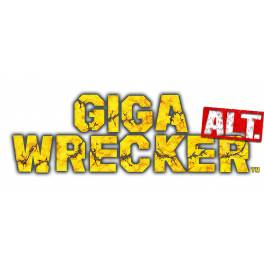 GIGA WRECKER ALT. - Standard Edition [Switch]