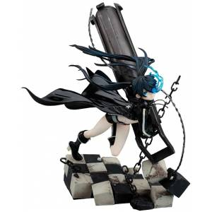 Black Rock Shooter - Animation Version [Good Smile Company] [Used]