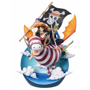 One Piece Desktop Real McCoy 03 [Megahouse] [Used]