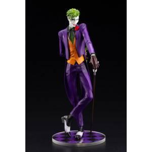 DC COMICS IKEMEN DC UNIVERSE Joker [Kotobukiya]
