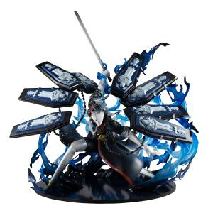 Game Characters Collection DX - Persona 3 - Thanatos Limited Edition [Megahouse]