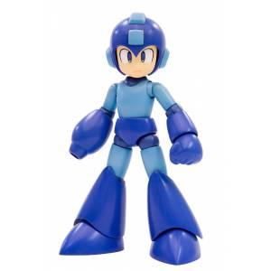 Mega Man - Mega Man Repackage Ver. Plastic Model - Reissue [Kotobukiya]