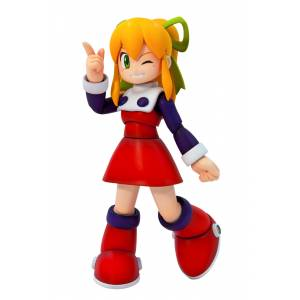 Mega Man - Roll Repackage Ver. Plastic Model - Reissue [Kotobukiya]