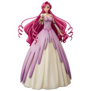 Code Geass: Lelouch of the Rebellion Euphemia li Britannia Bloodstained Ver. Limited Edition [Union Creative]